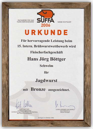 urkunde-suffa-2006-jagdwurst