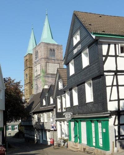 Böttger Fassade